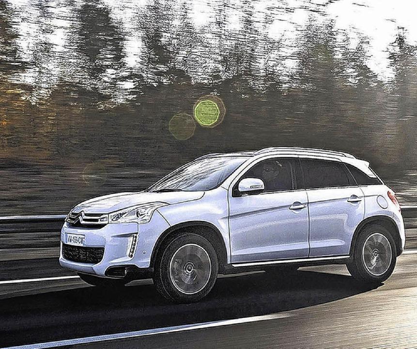 Die allradgetriebenen SUV werden auch im Landkreis Waldshut immer beliebter.    Foto: dpa