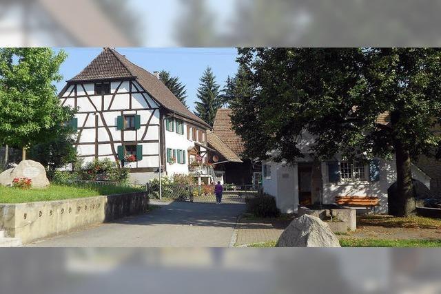 Welmlingen Jahrbuch-Schwerpunkt