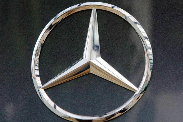 Mercedes-Benz distanziert sich von Hitler-Clip
