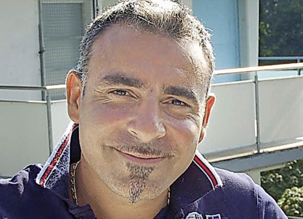 Massimo Pinto    Foto: Vollmar