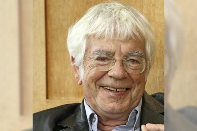 Abschiedskonzert des Bachakademie-Gründers Helmuth Rilling