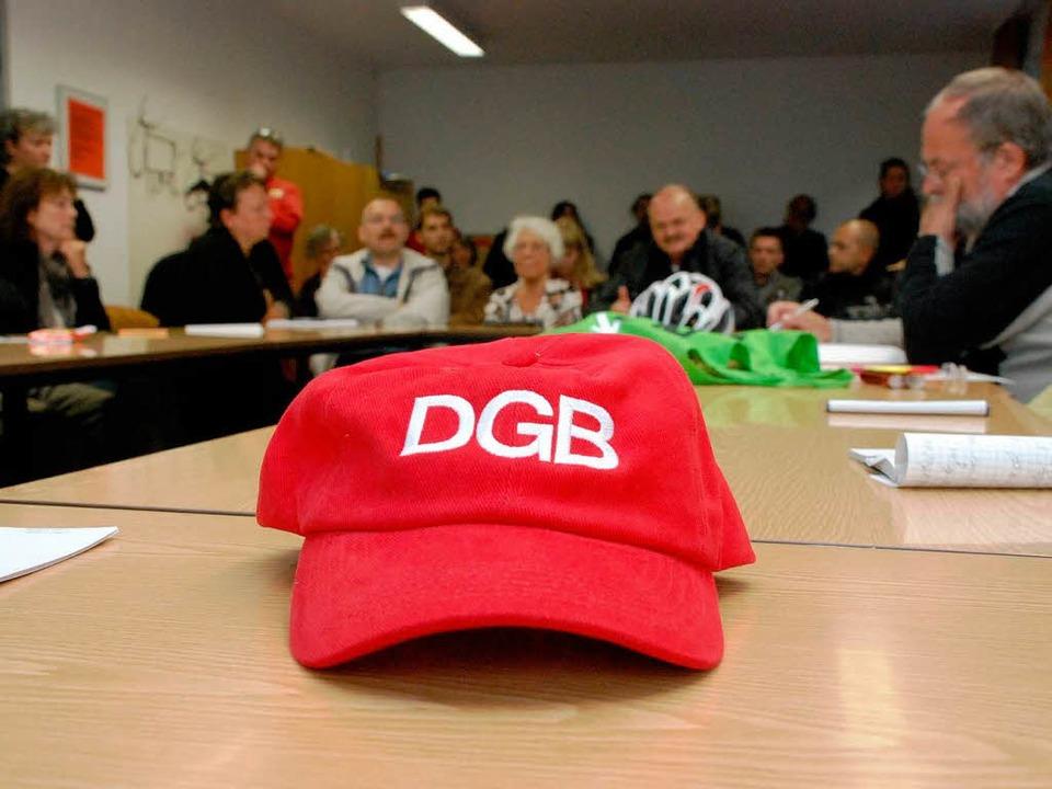 Ein breit angelegtes Bündnis aus Stadt...fa, organisierte 2010 den Widerstand.   | Foto: archivfoto: siefke