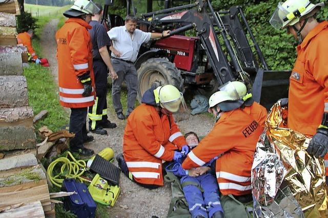 Spezialisten für die Rettungslücke