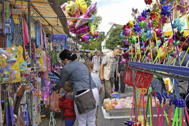 Markt mit Herzblut und Traditionen