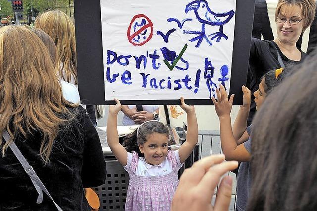 Das Einwanderungsland will keine Einwanderer mehr