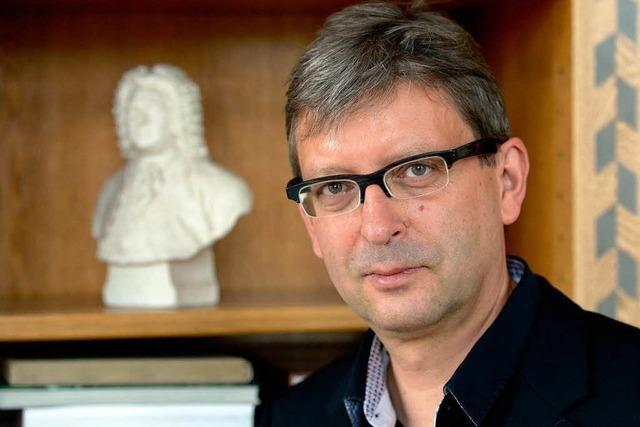 Von Rilling zu Rademann: Erntedank und neue Aussaat