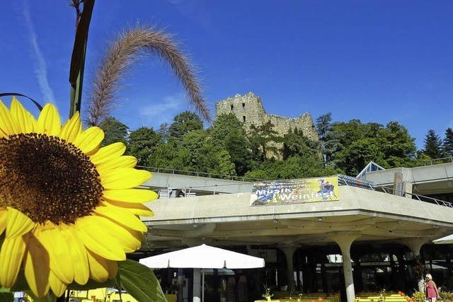 Badenweiler Musik- und Weinfest