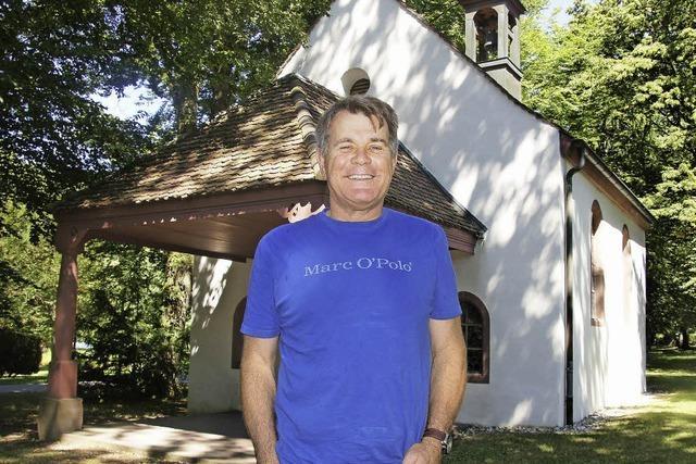 Kleine Kapelle wird zur Gospel-Oase