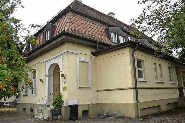 Alt werden in Schallstadt – aber wie?