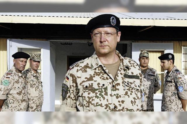 """""""Eine mörderische Entscheidung"""" : Bundeswehr verweigerte Zusammenarbeit"""