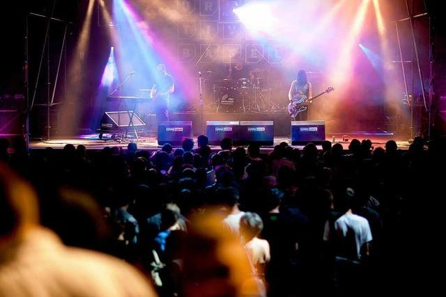 Basel: Mehr als 180 Acts wollen Jugendkulturfestival rocken