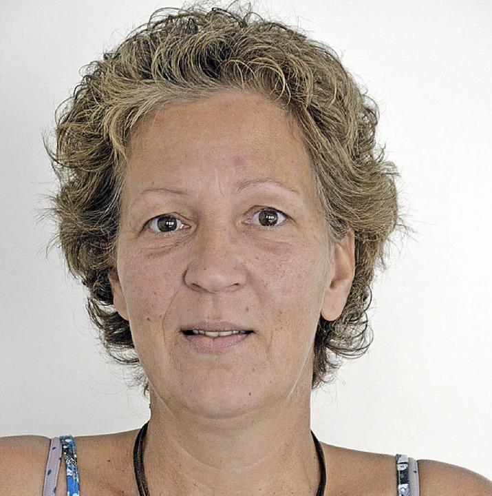 Karolina Höffken   | Foto: Jahn
