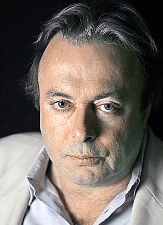 Chr. Hitchens   | Foto: dpa