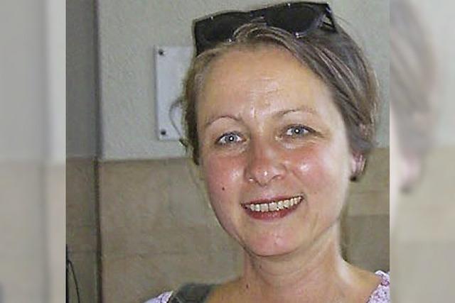 Christine Mörth neue Rektorin