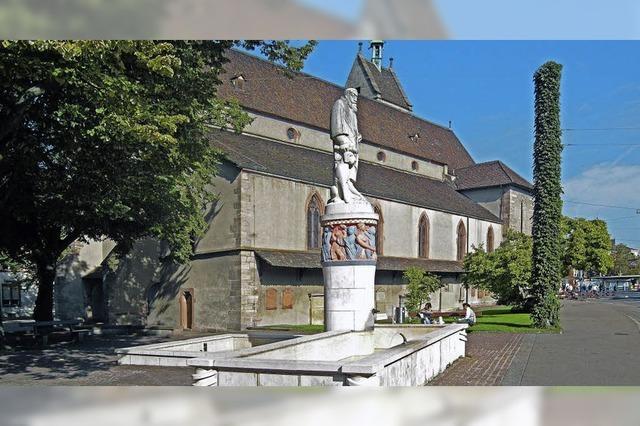 Tag des offenen Denkmals: Reise in die Schweizer Geschichte
