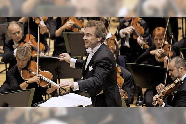 """Luzerner """"Ring"""": Oper als sinfonisches Ereignis"""