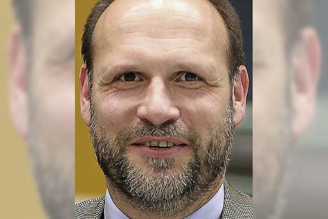 Schwanauer Bürgermeister über die Klage gegen den Polder Elzmündung