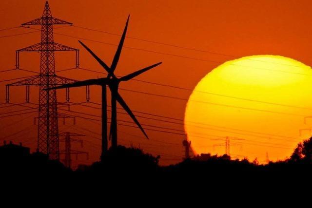 Abkehr von der Förderung erneuerbarer Energien gefordert