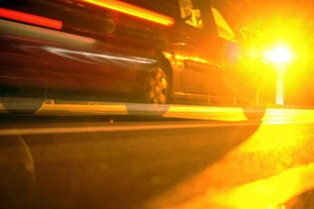 Richter fährt 7 Stundenkilometer zu schnell – und will Knöllchen nicht zahlen