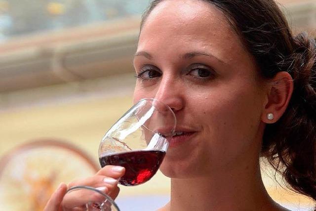 Breisacher Weinfest mit deutlichem Umsatzplus
