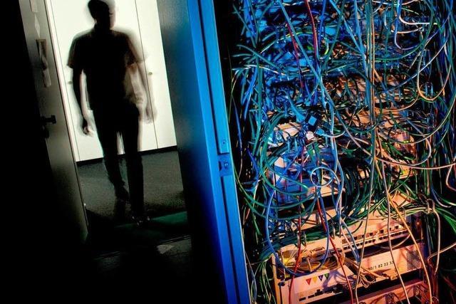 Snowden-Enthüllung: NSA kann verschlüsselte Daten knacken