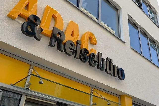 Neue ADAC-Geschäftsstelle Predigertor ist eingeweiht