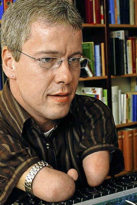 Rainer Schmidt   | Foto: KNA