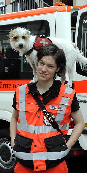 Viel zu sehen  gab's am Tag des ...n Funktionsweise die Polizei erklärt.   | Foto: Volker Münch
