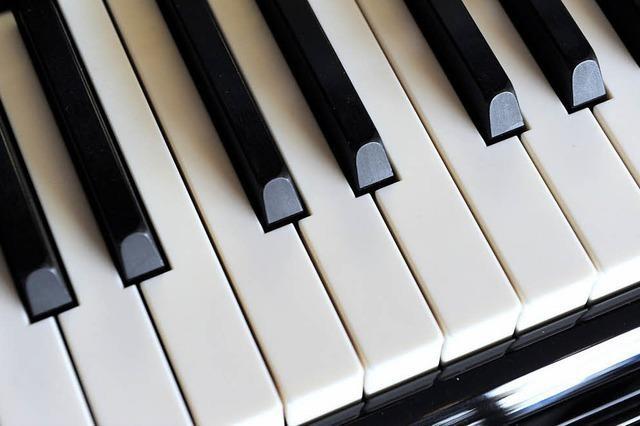 Ein Klavier, ein Klavier: Streifzug durch die aktuelle Tonträgerlandschaft