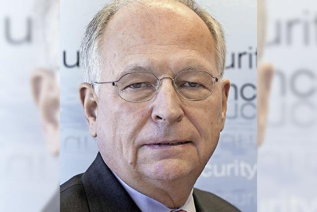 Wolfgang Ischinger über Handlungsoptionen in Syrien