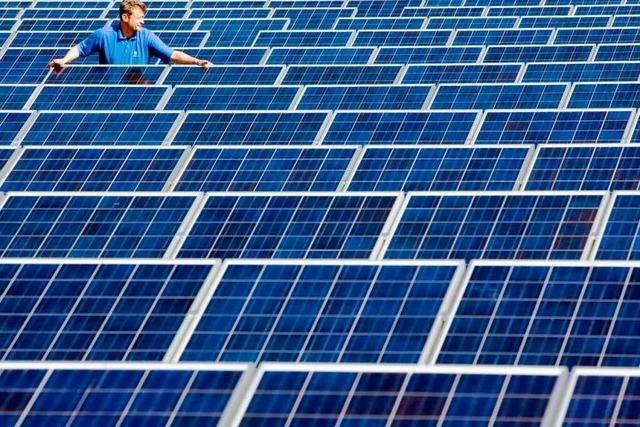 Energiewende: Nur wenig läuft nach Plan
