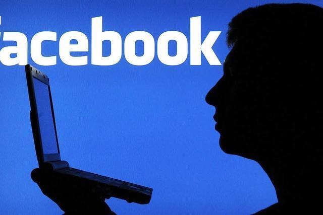 Verhaltener Wahlkampf im Internet