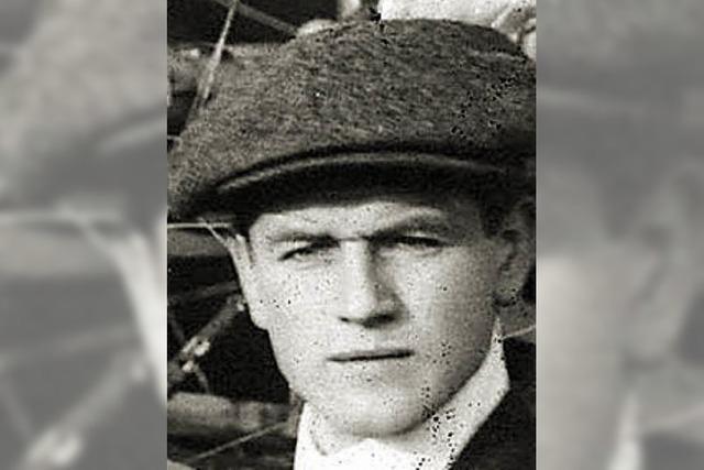 ZUR PERSON: Wer war Artur Faller?