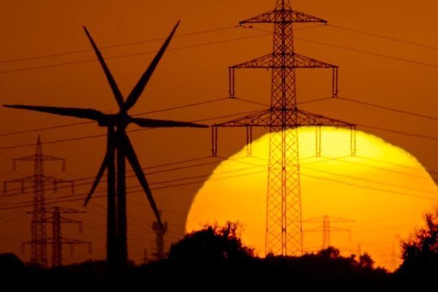 Energiewende: Die Positionen der Parteien