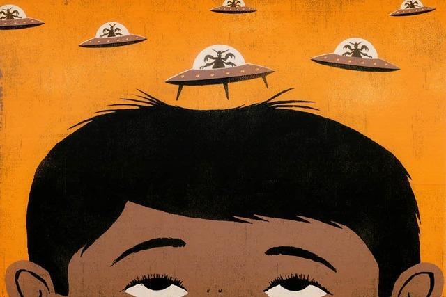 Kopfläuse – eine üble Plage