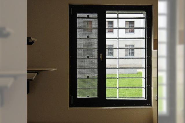 Prügelattacke in der Gefängnisdusche endet beinahe tödlich