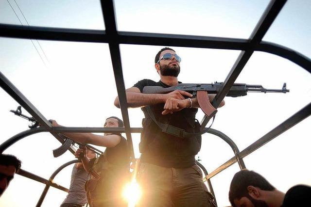 Warum die Araber keinen Frieden finden