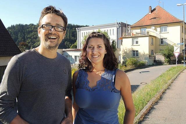 Neue Kindertagesstätte in Elzach