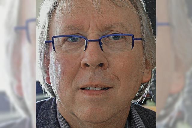 Jürgen Treffert neuer Prorektor in Lörrach