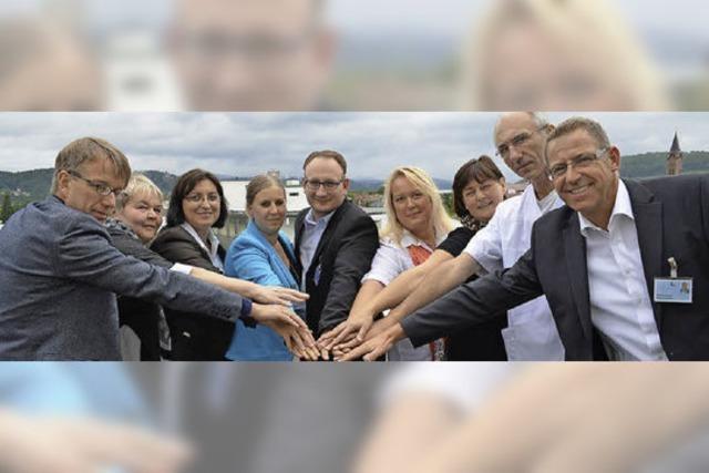 Pflegereform an den Kreiskliniken