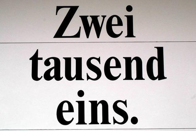 Zweitausendeins kommt nach Weil am Rhein