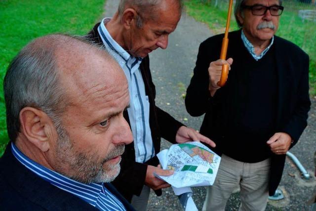 FSV Rheinfelden will nicht ins Europastadion umziehen