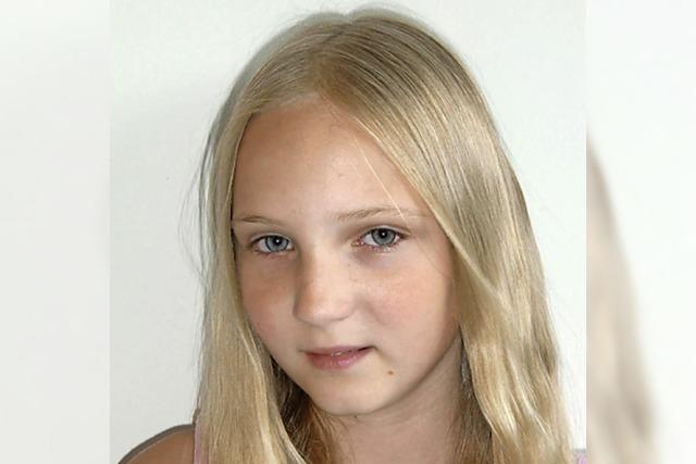 FRAGEBOGEN: Michelle, 11 Jahre, Freiburg