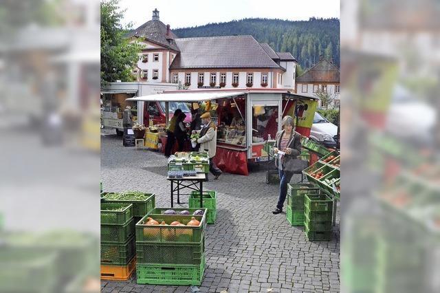 Neuer Marktplatz?