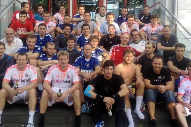 Erste Landesliga-Saison kann beginnen