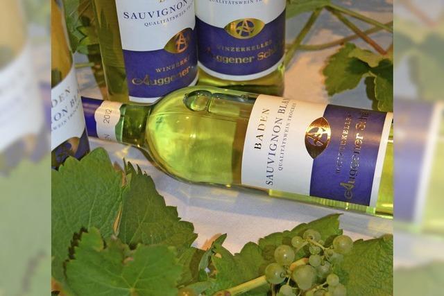 Die coole Diva Sauvignon blanc – ein Lehrstück für Kellermeister