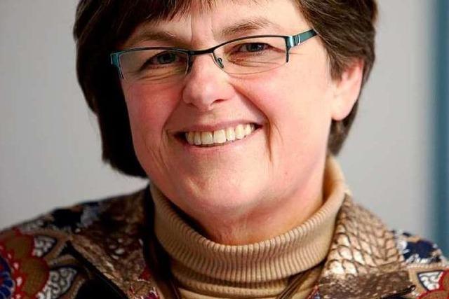 Sigrid Leonhardt