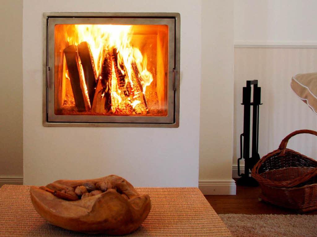 zentral fen w rme aus dem wald haus garten badische zeitung. Black Bedroom Furniture Sets. Home Design Ideas