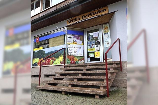 Einzelhandel in Schuttertal: Jeder dritte Betrieb wird verschwinden