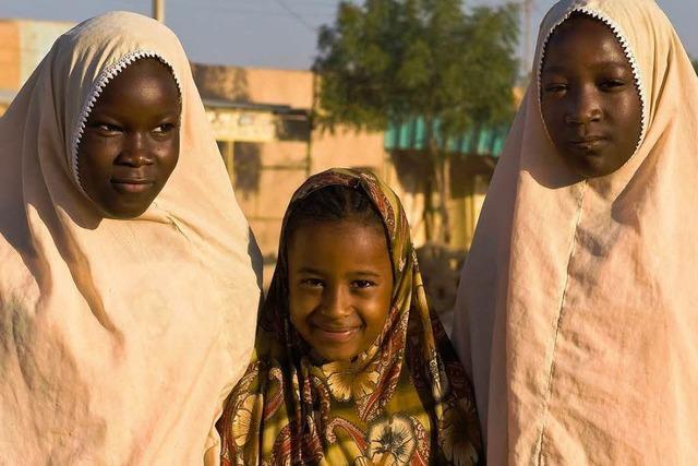 Ehe statt Schule: Viele Mädchen werden als Teenager verheiratet